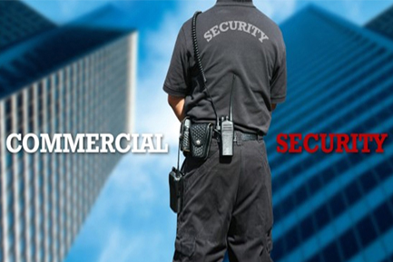 Security Services For Commercial in jaipur