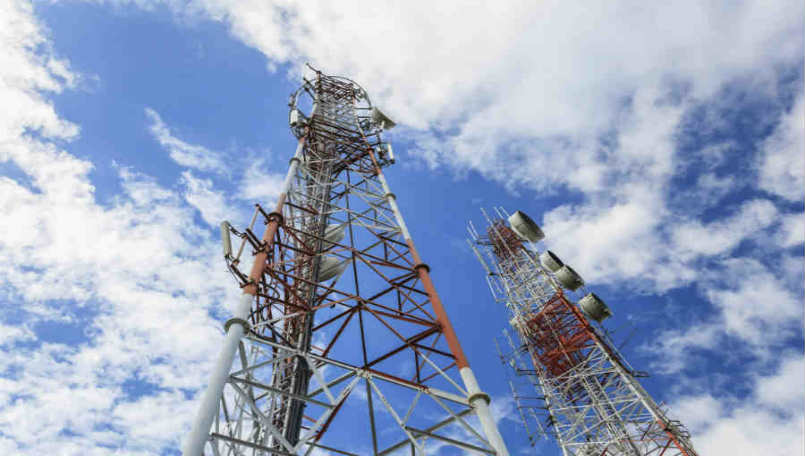 Security Services For Communication Tower In Jaipur